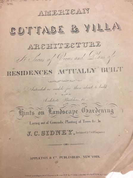 Villa Cover