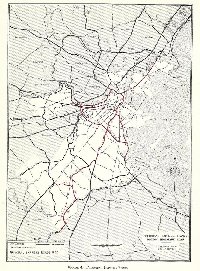 1930 Plan