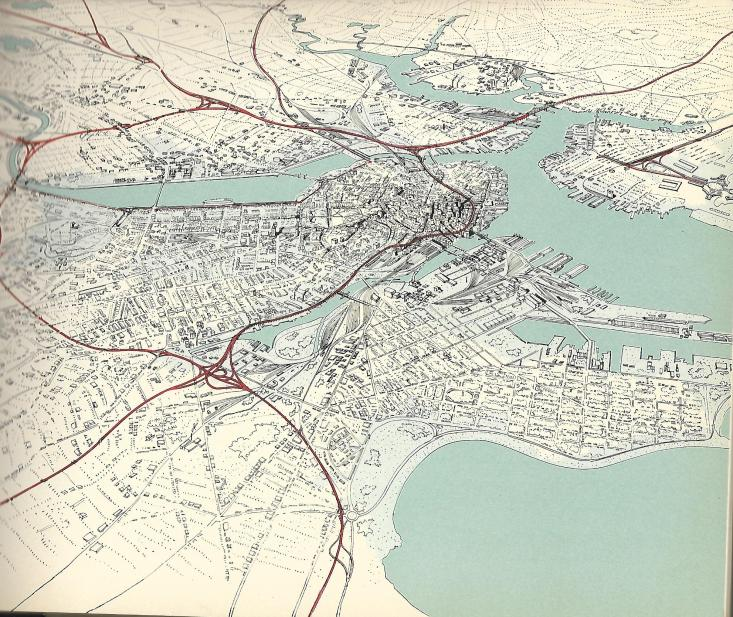 1948 Met Plan