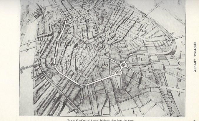 Central Artery 1930